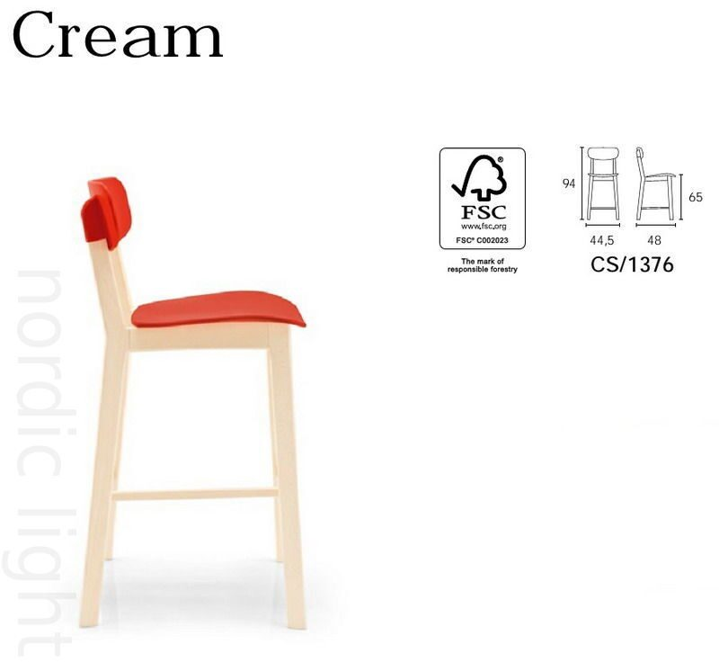 Cream CS 1376 dim