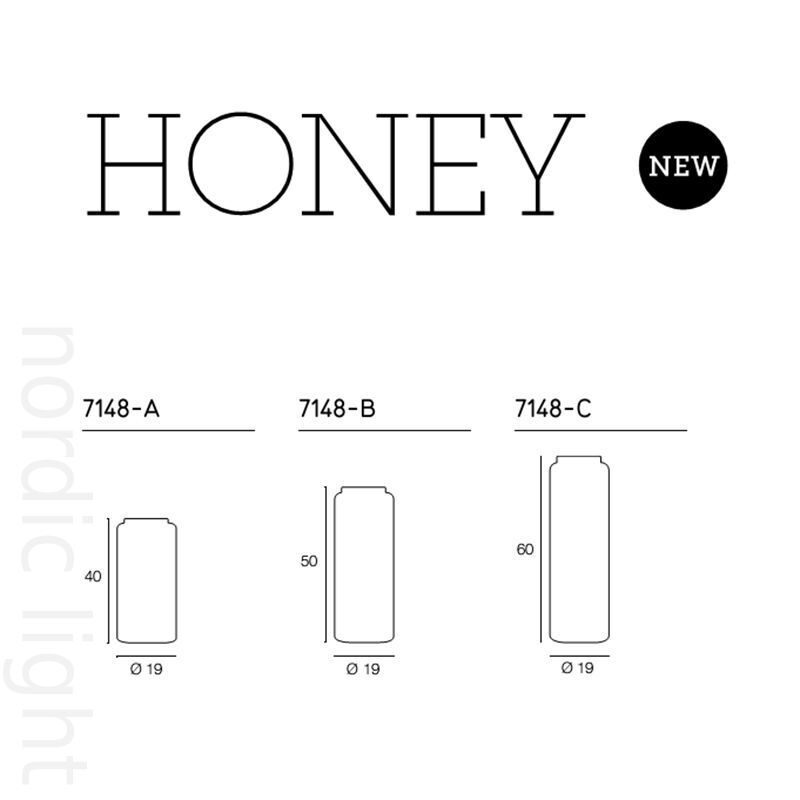 Honey dim