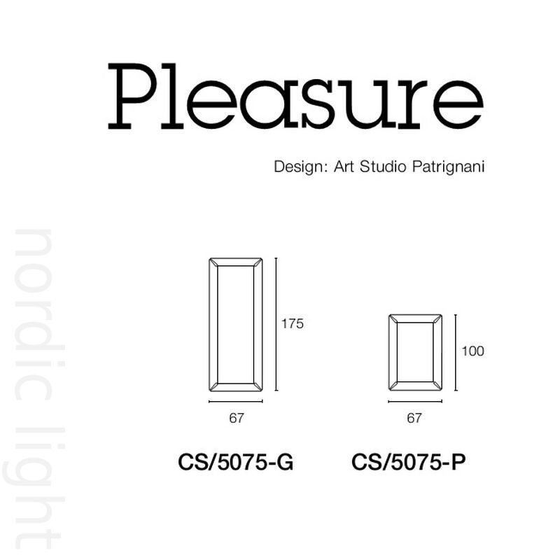 Pleasure dim